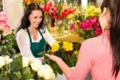 Бизнес на цветах