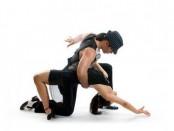 Открываем школу танцев
