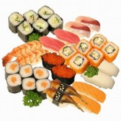 Как открыть доставку суши?