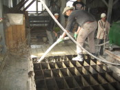 Производство пеноблоков: бизнес план