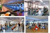 фитнес центр