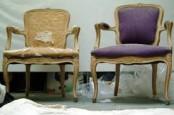 Бизнес на реставрации старой мебели своими руками