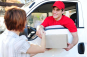 Как открыть курьерскую службу доставки?