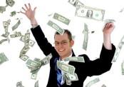 Как заработать 300000 рублей в месяц?