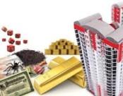 Идеи выгодного вложения денежных средств в 2018 году