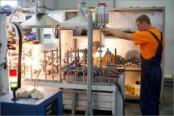 Бизнес производство на дому в гараже