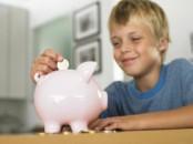 Как быстро накопить деньги в 12 лет