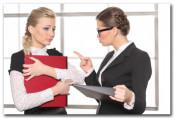 Как быть женщиной руководителем