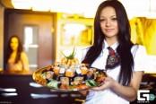 Как открыть суши бар?