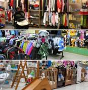 Как открыть магазин детских товаров?