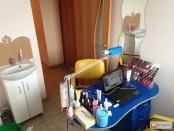 маникюрный кабинет на дому