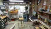 Идеи производства в гараже из Европы