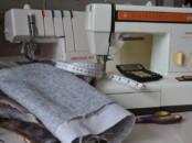 Как открыть ателье по ремонту одежды?